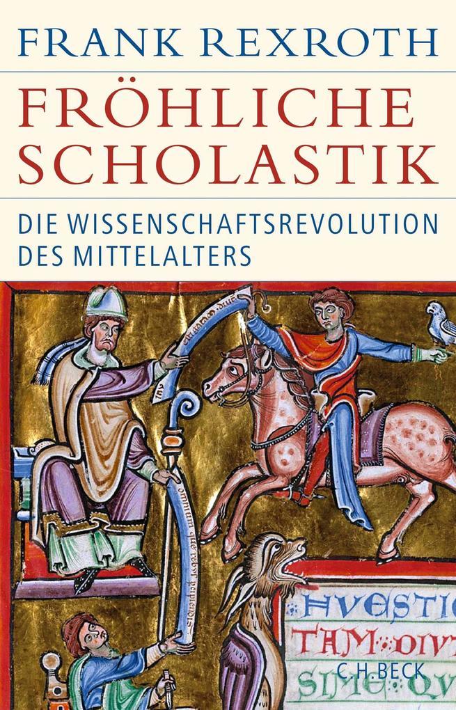 Fröhliche Scholastik als Buch