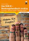 Das SGB XI - Beratungshandbuch 2018/19