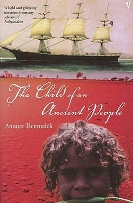 The Child of an Ancient People als Buch