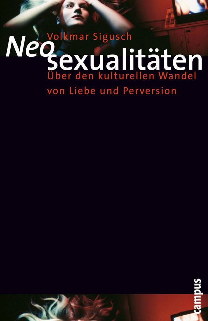 Neosexualitäten als Buch