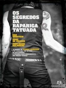 Os Segredos da Rapariga Tatuada als eBook von Dan Burstein