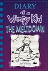 Diary of a Wimpy Kid Book 13. The Meltdown