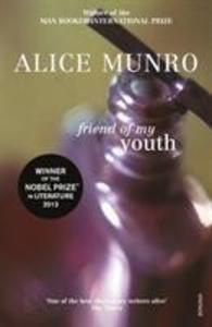 Friend of My Youth als Taschenbuch