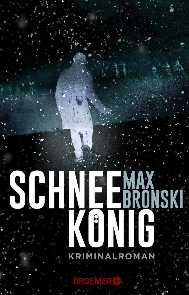 Schneekönig als eBook