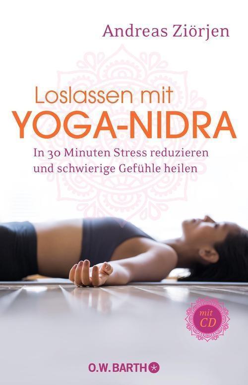 Loslassen mit Yoga-Nidra als eBook