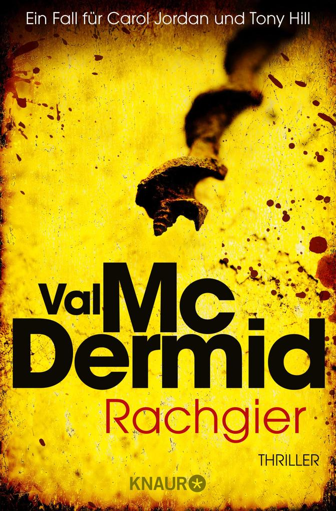 Rachgier als eBook