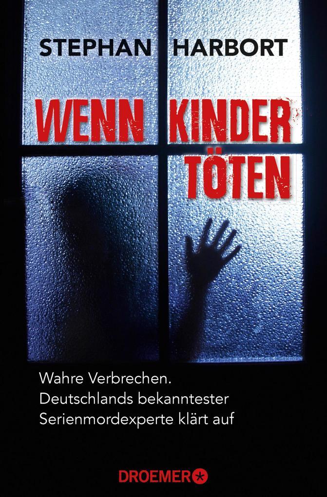 Wenn Kinder töten als eBook