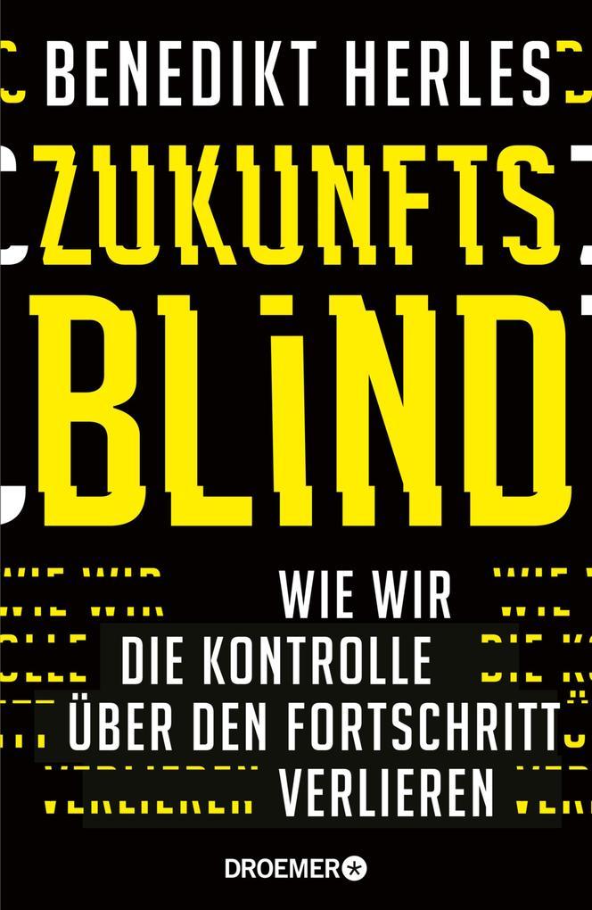 Zukunftsblind als eBook