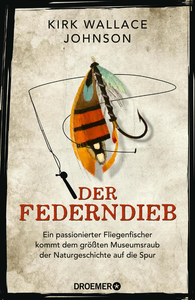 Der Federndieb als eBook epub