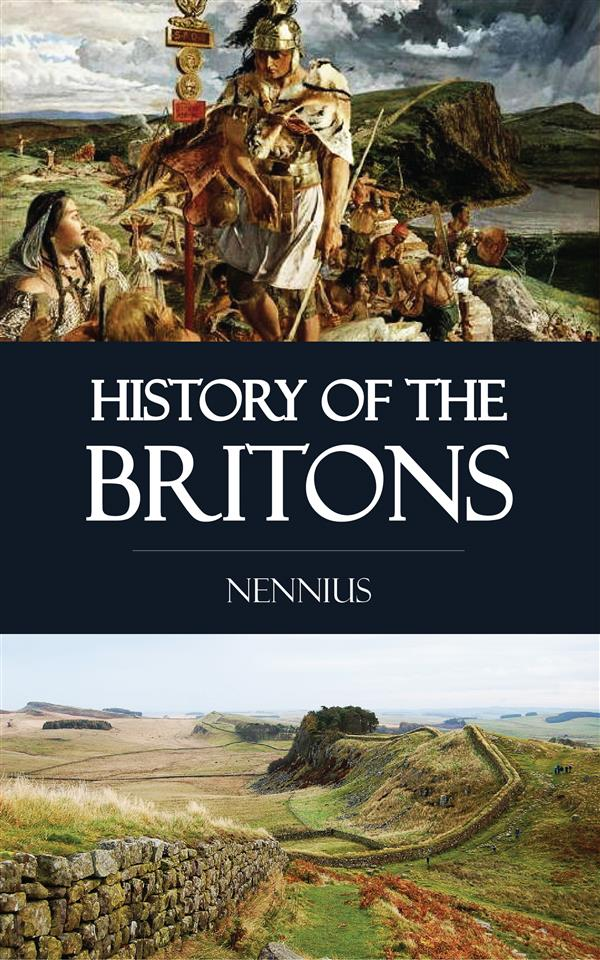 History of the Britons als eBook