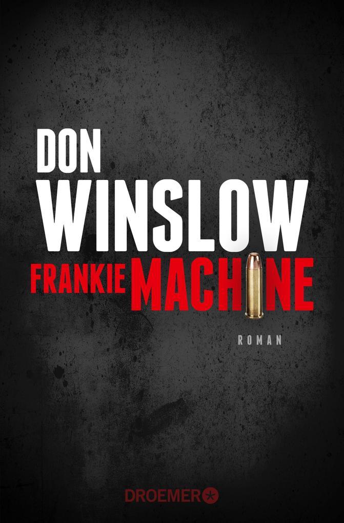 Frankie Machine als eBook