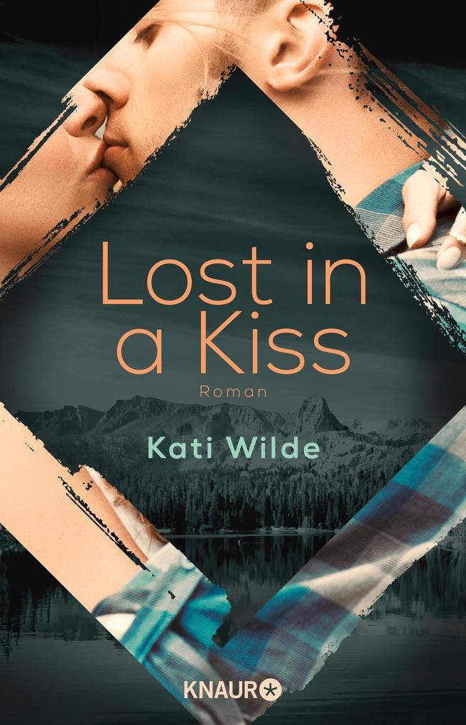 Lost in a Kiss als eBook