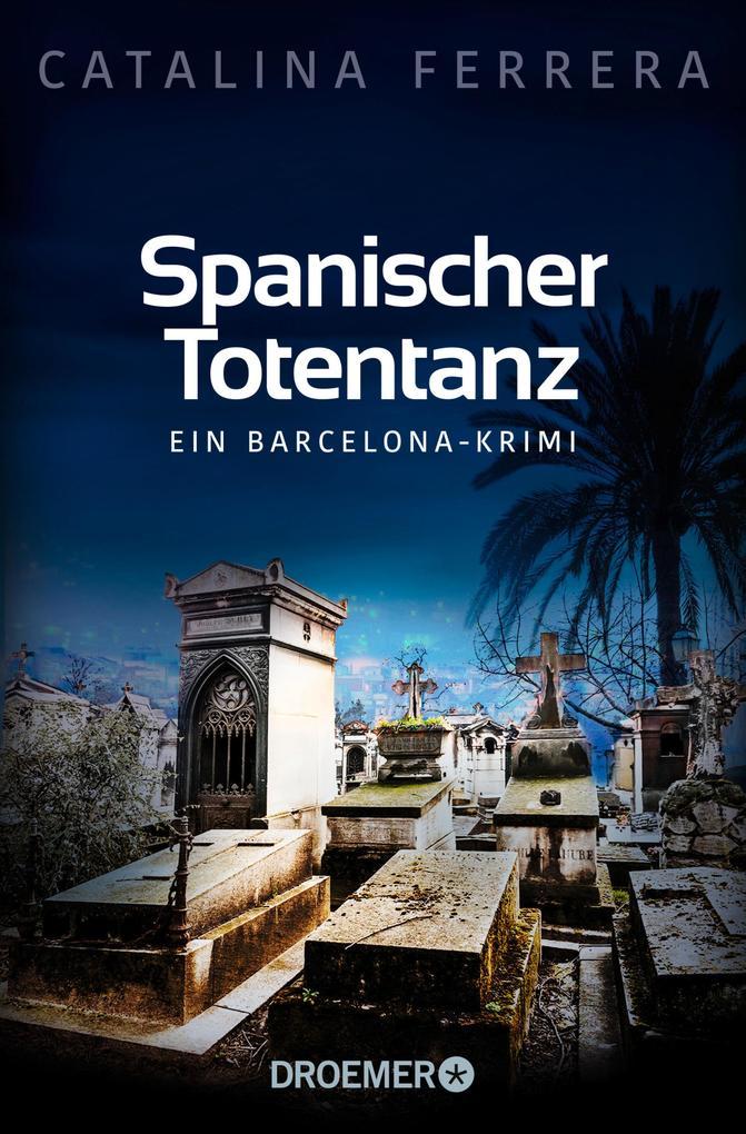 Spanischer Totentanz als eBook