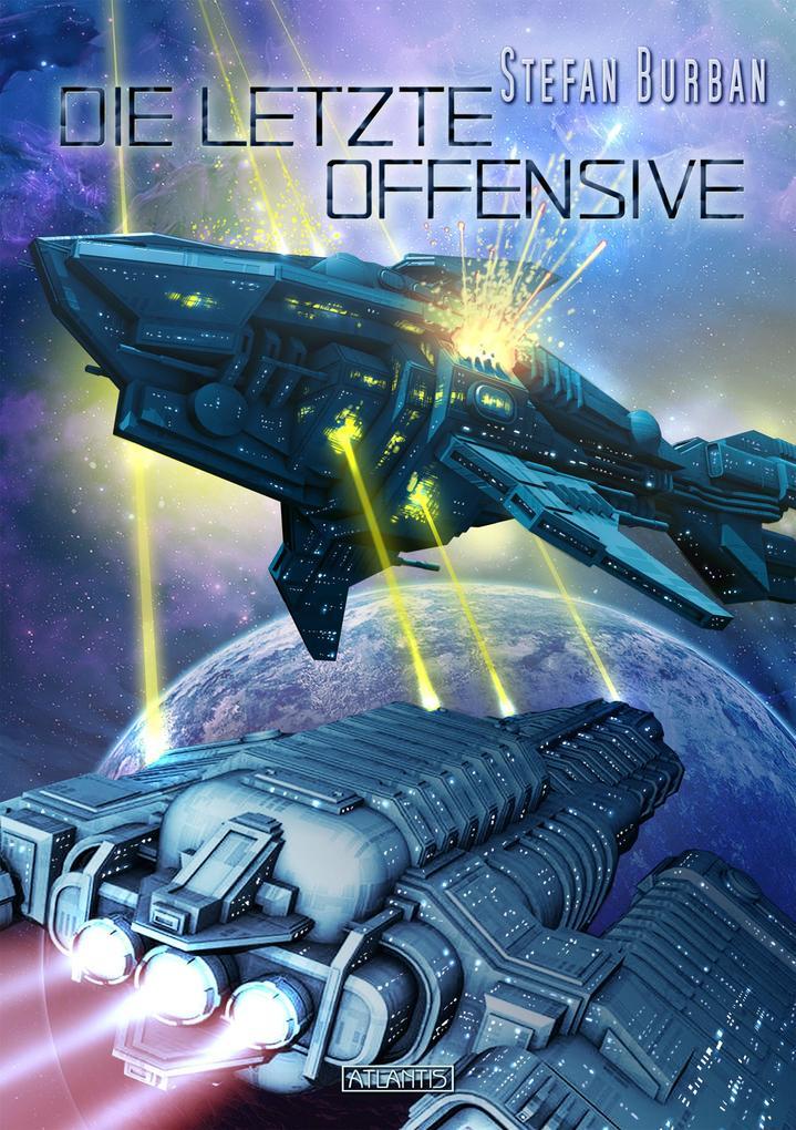 Der Ruul-Konflikt 13: Die letzte Offensive als eBook