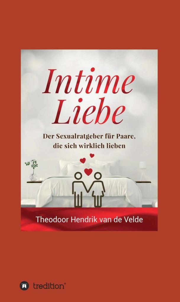 Intime Liebe als eBook