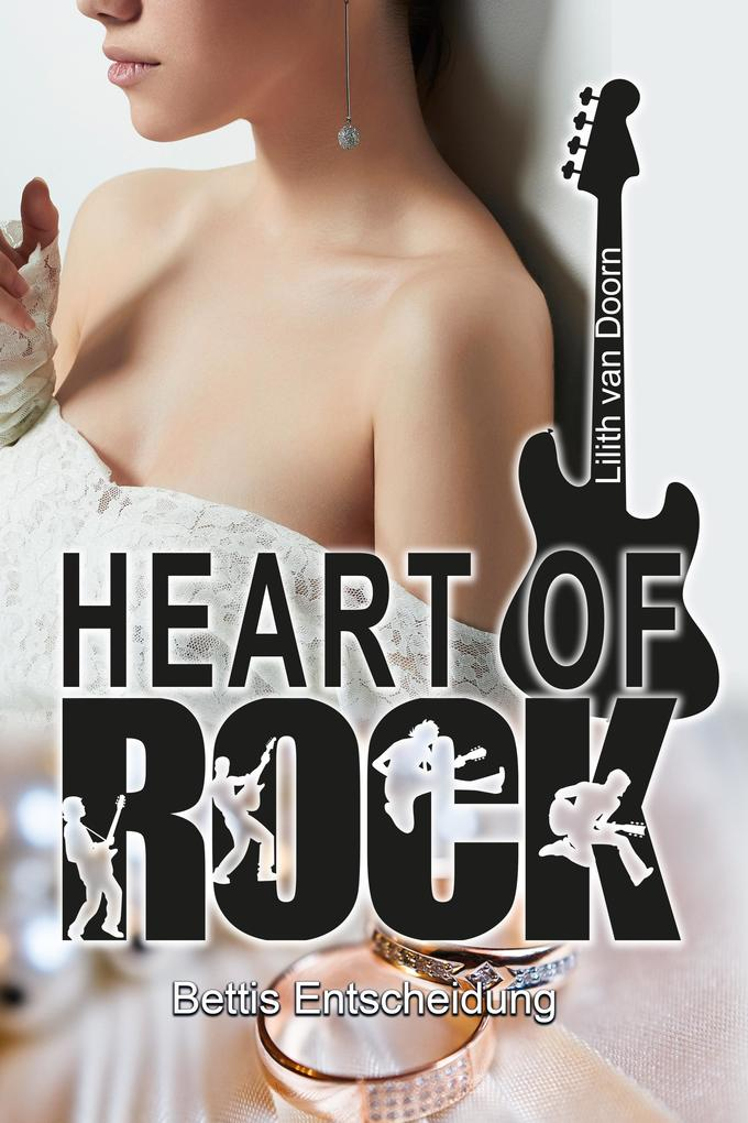 Heart of Rock als eBook