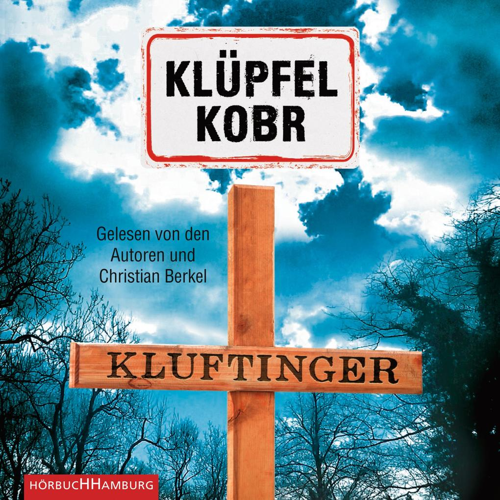 Kluftinger als Hörbuch Download