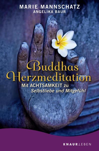 Buddhas Herzmeditation als Taschenbuch