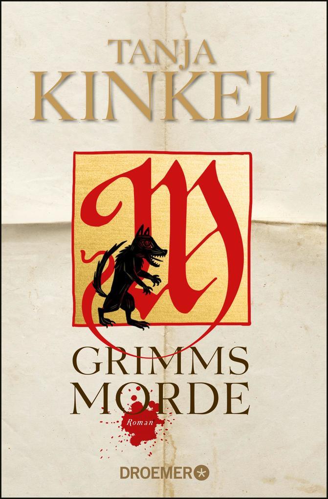 Grimms Morde als Taschenbuch