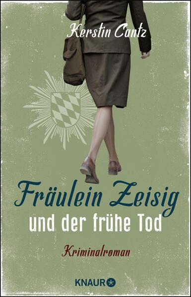 Fräulein Zeisig und der frühe Tod als Taschenbuch