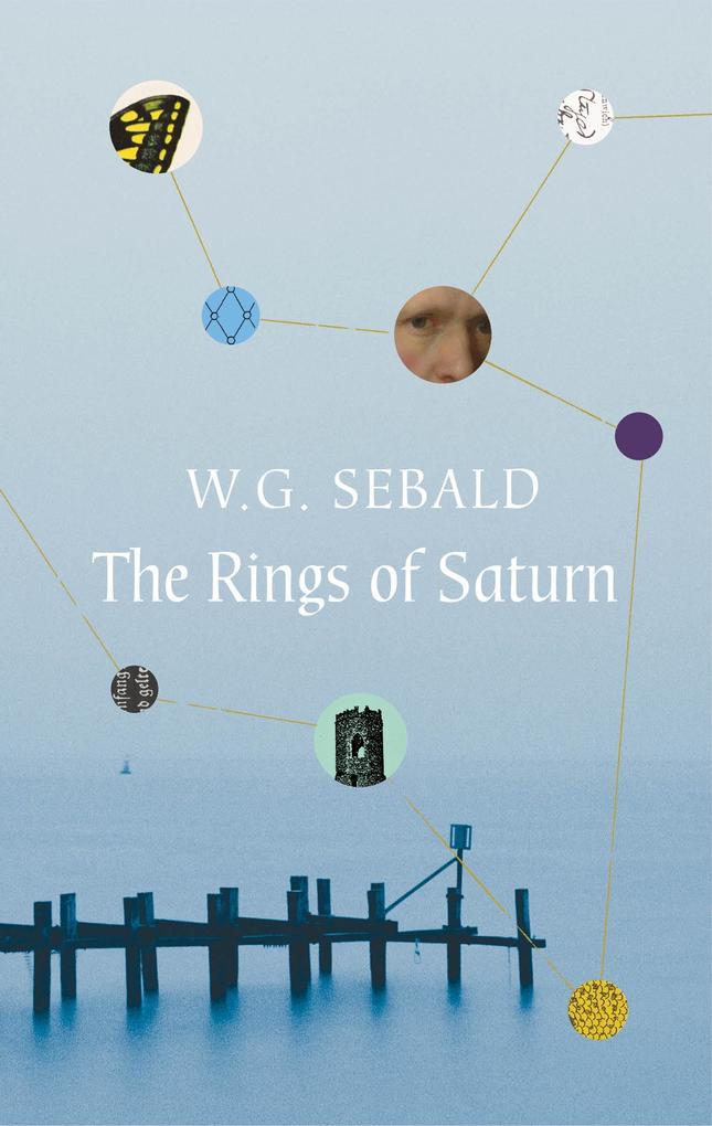 The Rings of Saturn als Taschenbuch