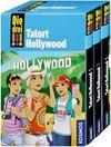 Die drei !!! 75: Tatort Hollywood (drei Ausrufezeichen)