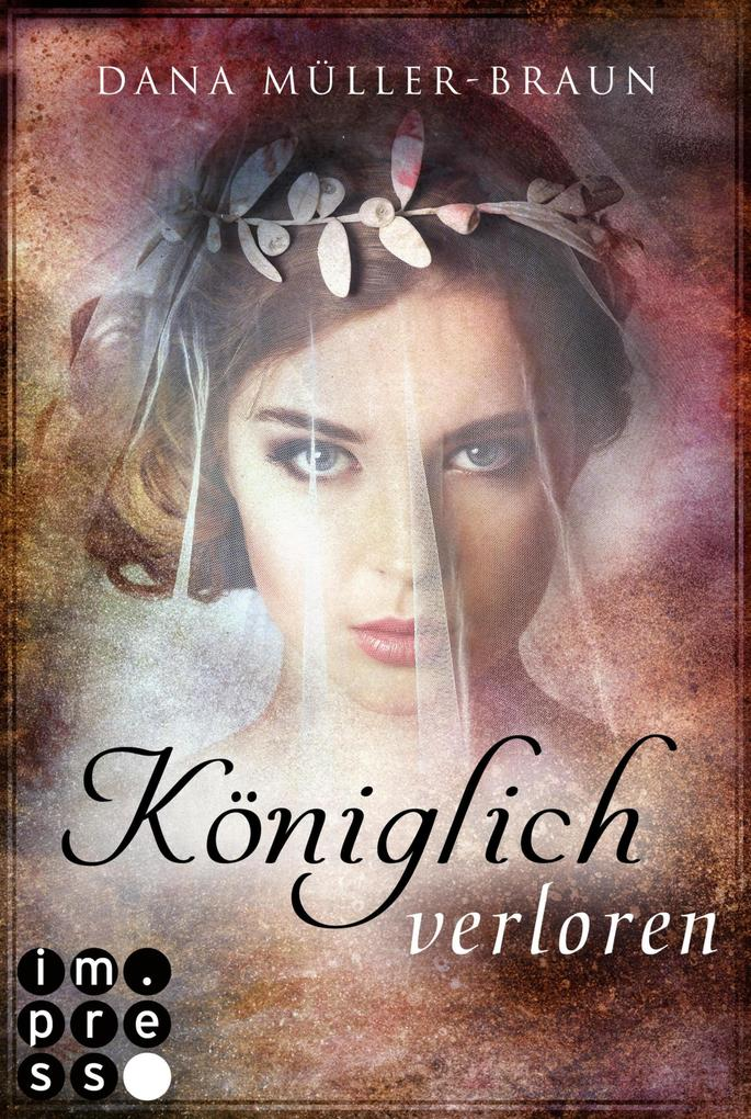 Königlich verloren (Die Königlich-Reihe 4) als eBook