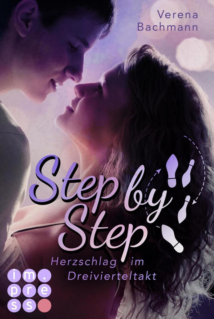 Step by Step. Herzschlag im Dreivierteltakt als eBook