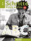 Schritte plus Alpha Neu 1. Trainingsbuch