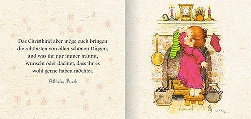 Liebe Weihnachtsgrüße Buch Sarah Kay