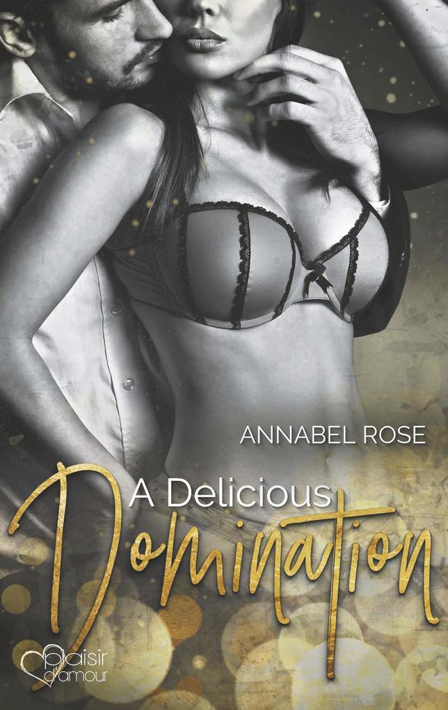 A Delicious Domination als Buch