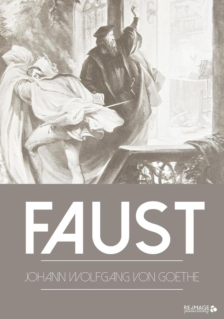 Faust als eBook
