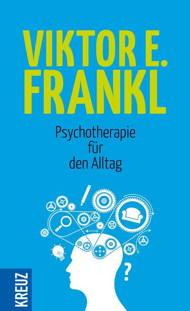 Psychotherapie für den Alltag als eBook