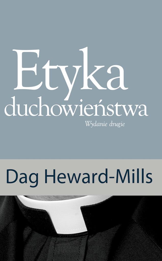 Etyka Duchowie´stwa als eBook von Dag Heward-Mills - Dag Heward-Mills