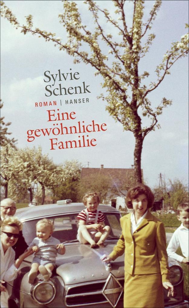 Eine gewöhnliche Familie als Buch