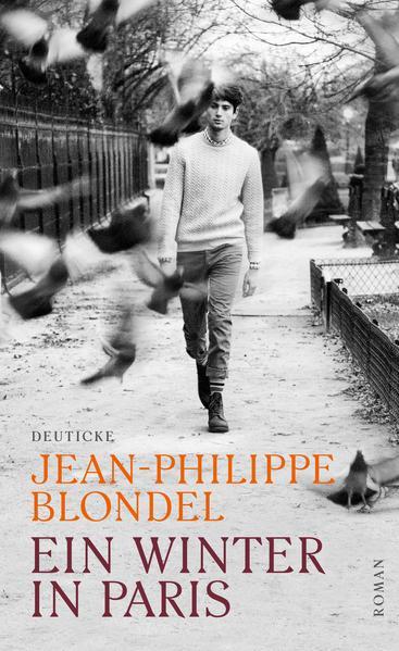 Ein Winter in Paris als Buch