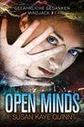 Open Minds - Gefährliche Gedanken (Mindjack #1)