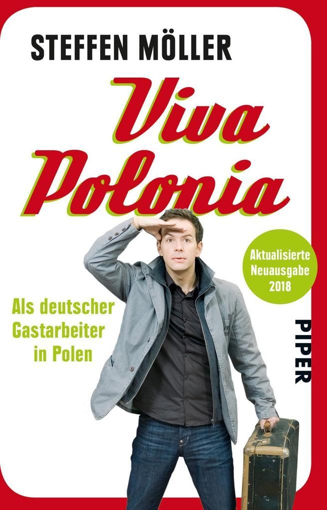 Viva Polonia als Taschenbuch