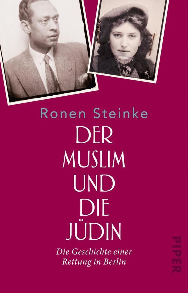 Der Muslim und die Jüdin als Taschenbuch