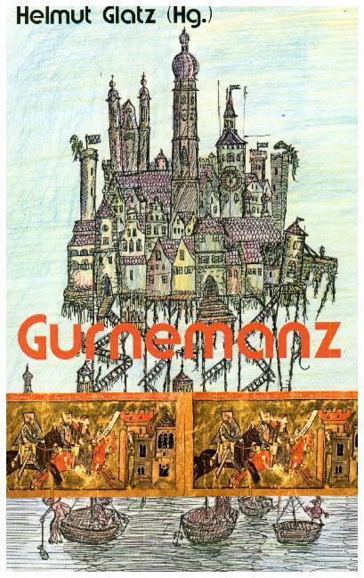 Gurnemanz als Taschenbuch