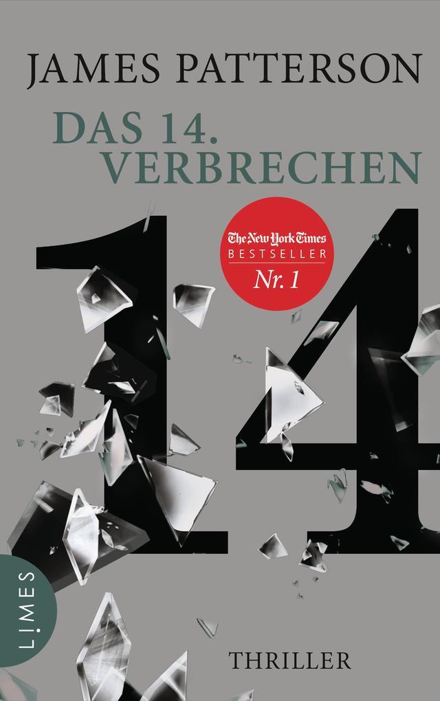 Das 14. Verbrechen als eBook epub