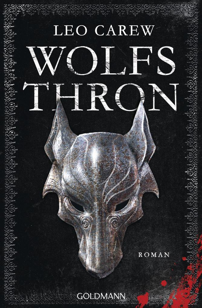 Wolfsthron als eBook