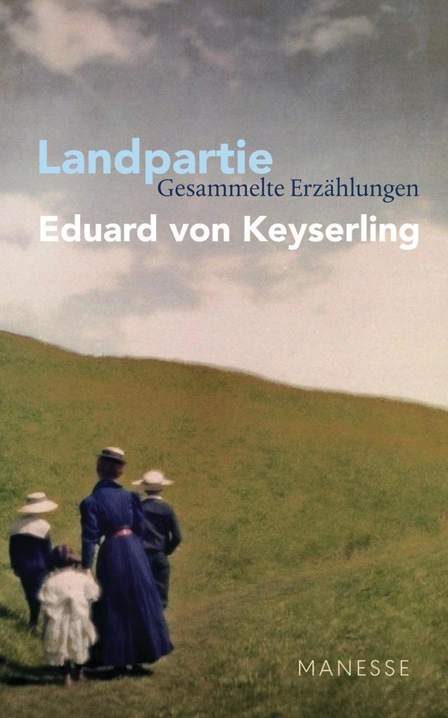 Landpartie als eBook