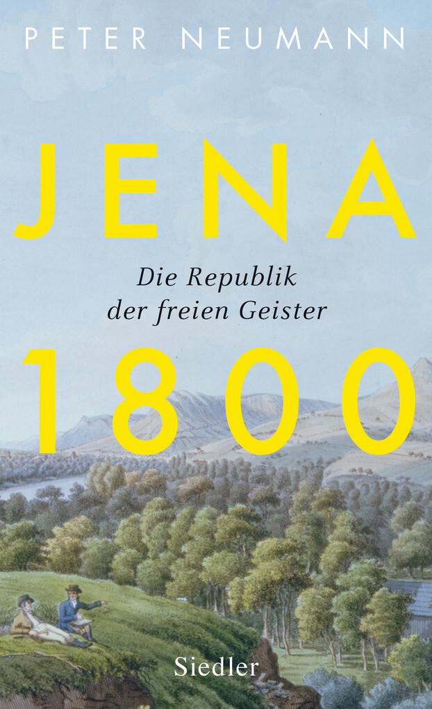 Jena 1800 als eBook