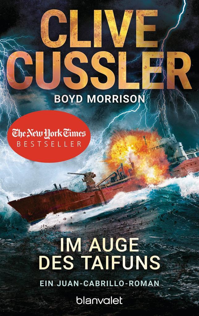 Im Auge des Taifuns als eBook