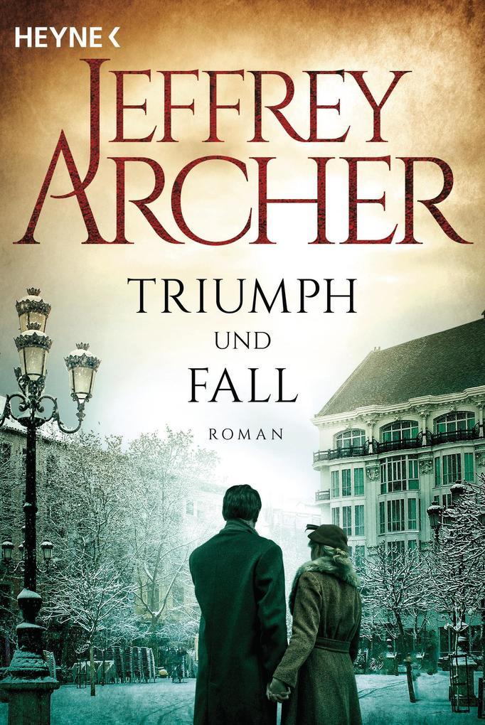 Triumph und Fall als eBook epub