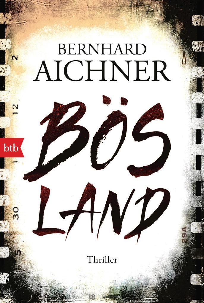 Bösland als eBook