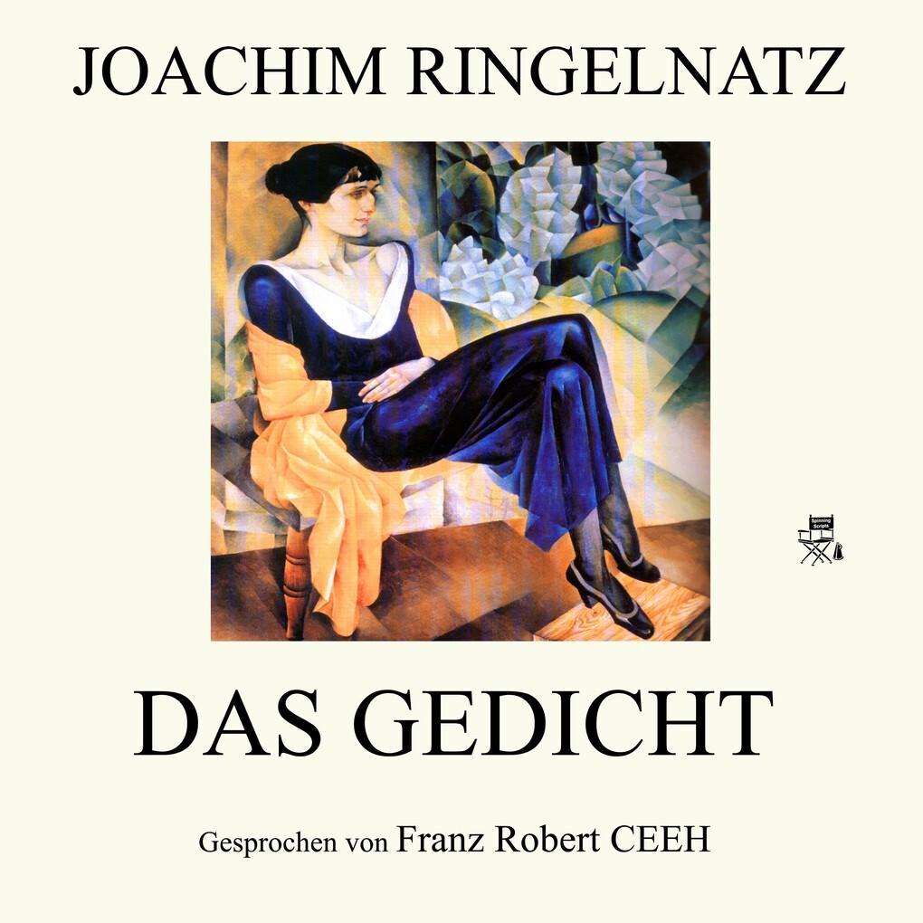 Das Gedicht Hörbuch Download Joachim Ringelnatz