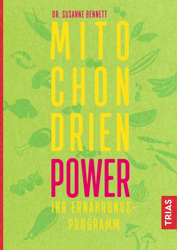 Mitochondrien-Power als Buch