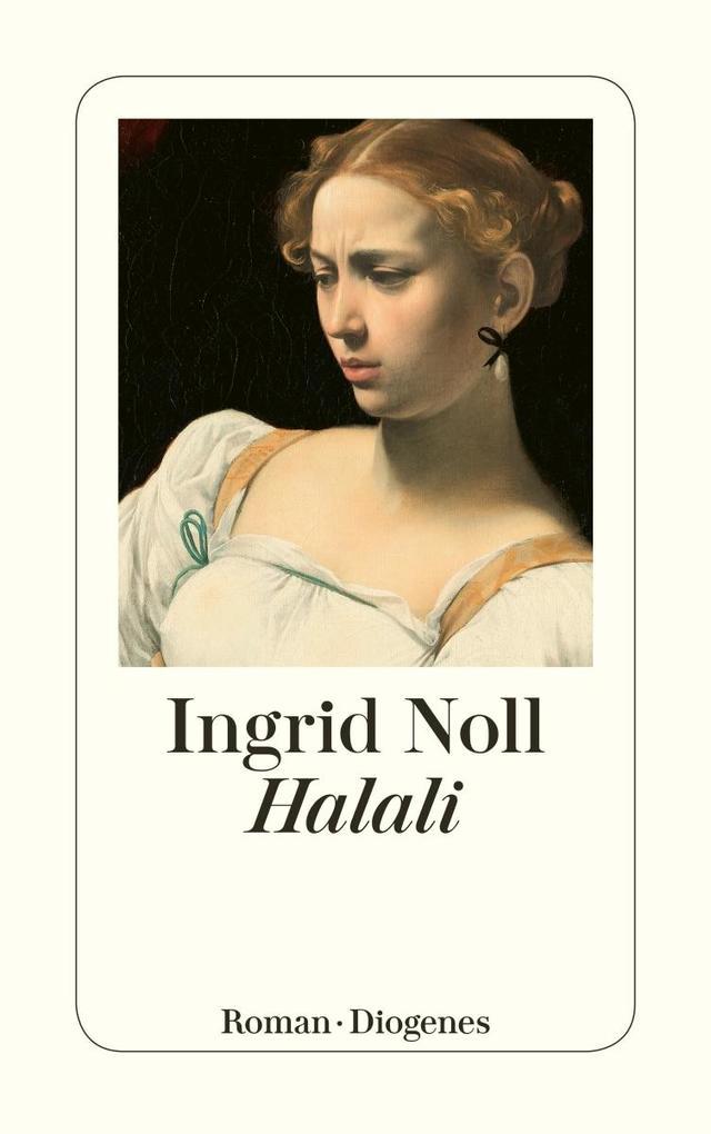 Halali als Taschenbuch